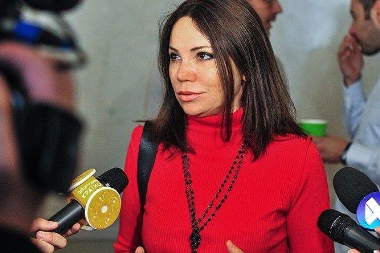 Патріоти програли адмінресурсу: Вікторія Сюмар про ключовий урок виборів на Прикарпатті