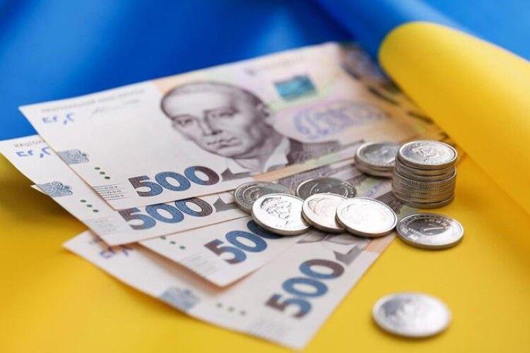 Бюджет розвитку Луцька перевиконано на 7,9 млн грн