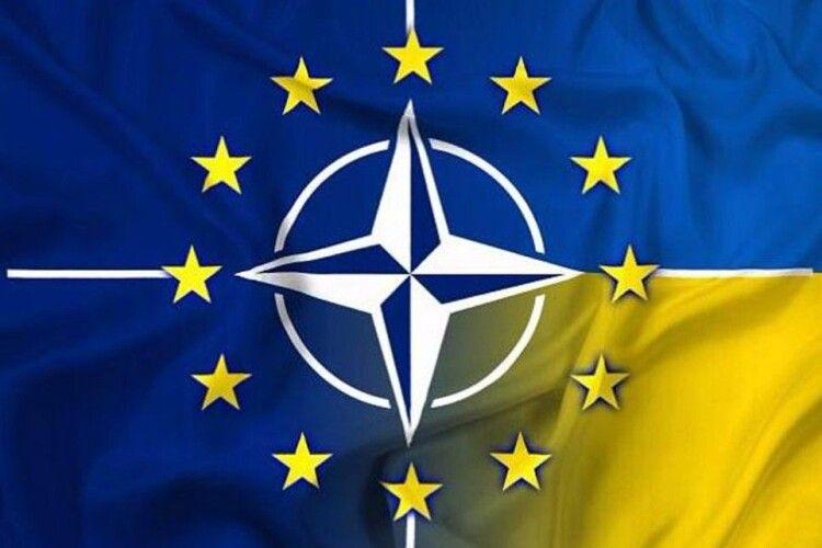 Рішення НАТО: Україна стане членом Альянсу через ПДЧ