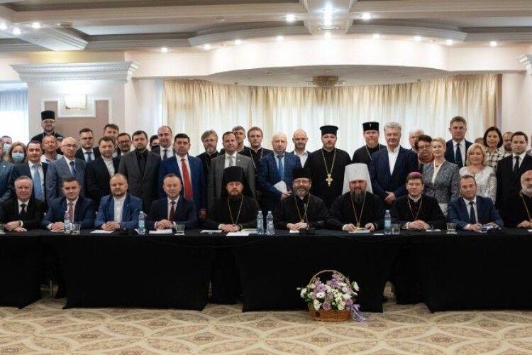 Петро Порошенко: візит Вселенського Патріарха до України має дуже велике значення