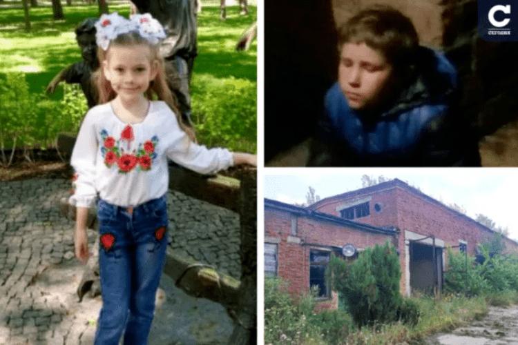 «Видно, хотіли поїсти яблук», – селищний голова про вбивство 6-річної Мирослави Третяк (Фото)