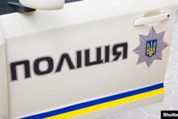 ДТП у Луцьку: п'яний несподівано вийшов на проїжджу частину