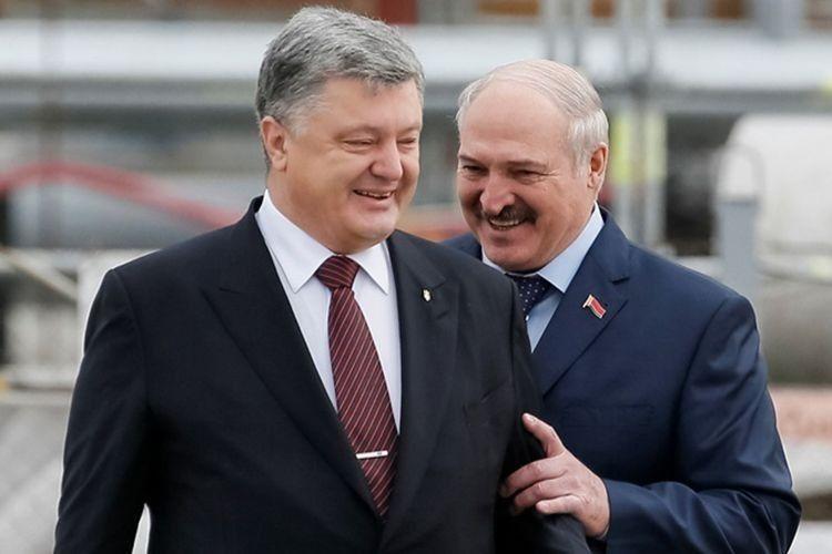 «Якщо Путін захоче полізти з боку сябрів, Лукашенко його не зупинить…» (Відеоопитування)