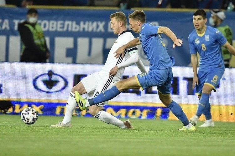 Київське «Динамо» у топ-5 клубів Європи за представництвом своїх гравців на Євро-2020
