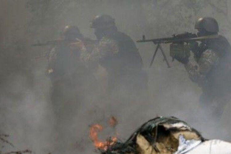 Генштаб оприлюднив нові дані щодо втрат ЗСУ у боях під Іловайськом