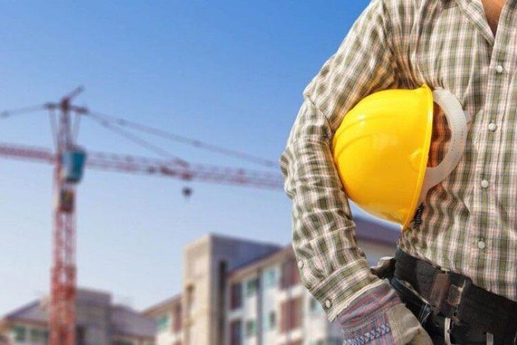 На Волині житлове будівництво просіло на 19%