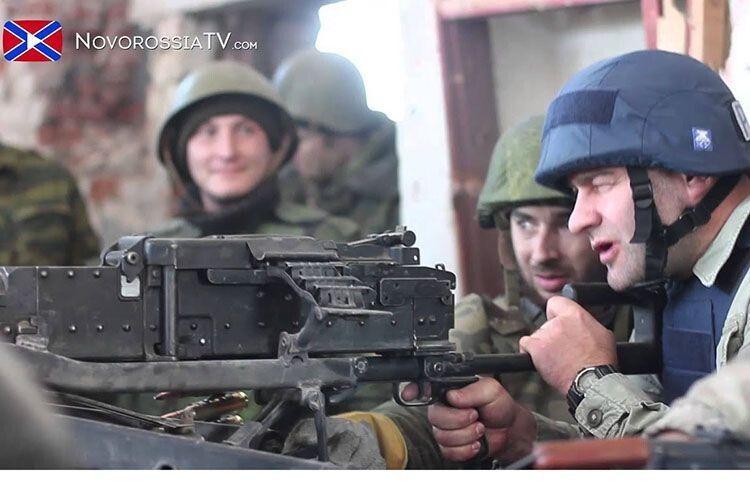 Danone запросила для реклами актора, який стріляв по українцях. Втім, схаменулася...