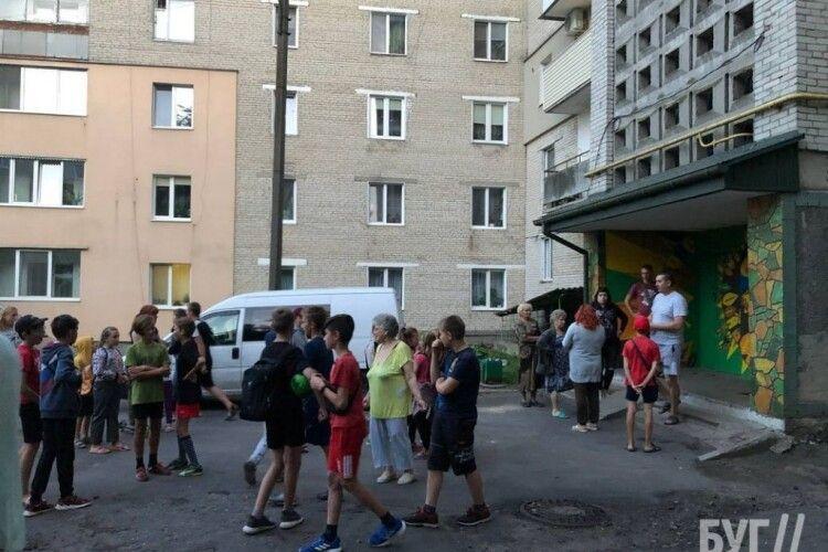 Пожежа у Нововолинську: вчасно не вимкнули кип'ятильник