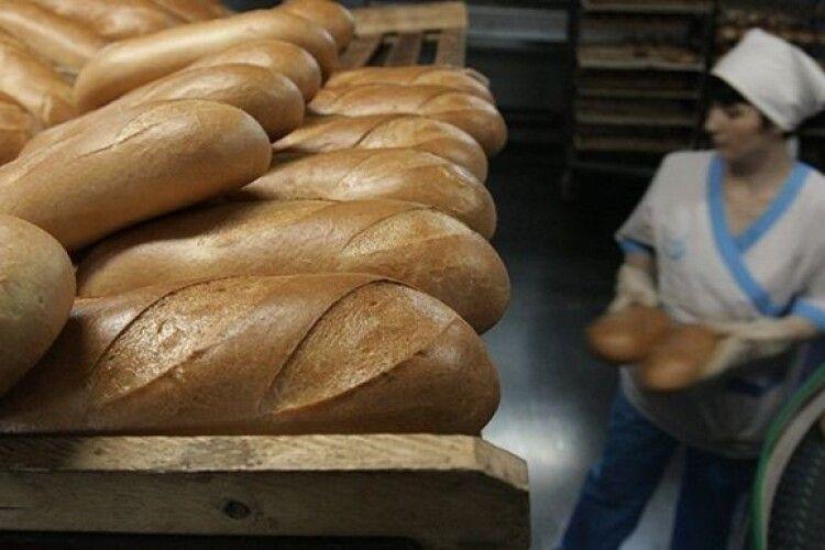 Дали прогноз щодо зростання ціни на хліб в Україні