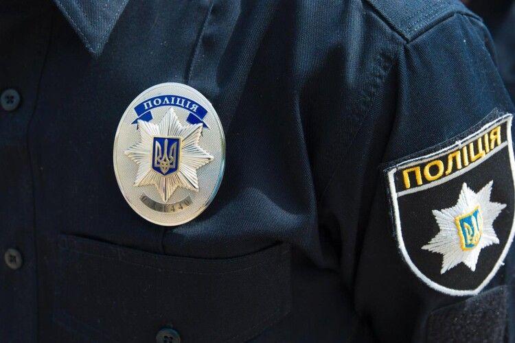Четверту добу шукають зниклого поліцейського