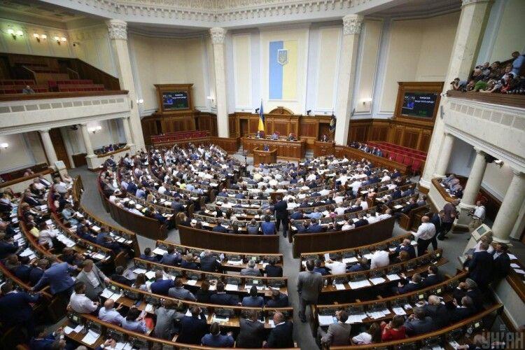 Верховна Рада перейменувала село Рябухине в Гуляй Поле, а Мелихівку – в Миколаївку