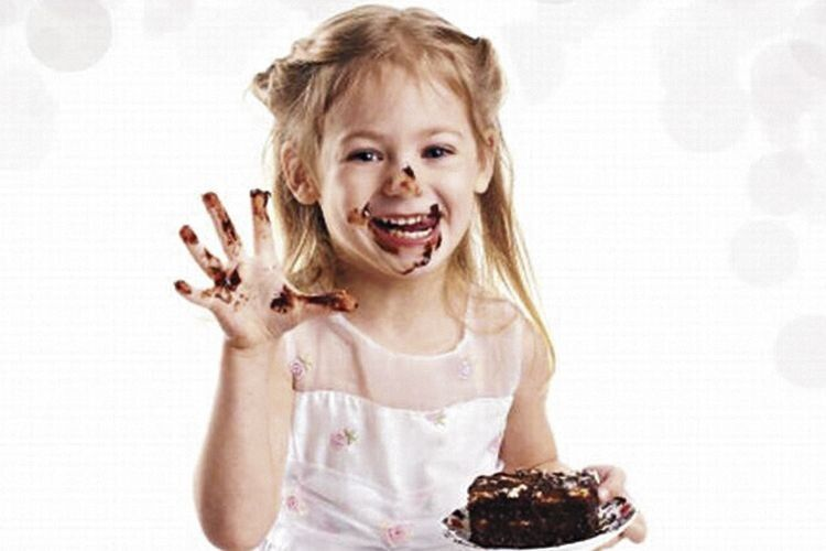 Торти... без випічки