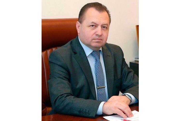 Очільник Луцька Григорій Пустовіт заробляє 55 тисяч на місяць