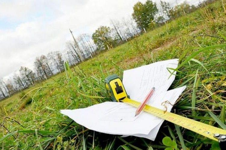 На Ковельщині земельну ділянку вартістю понад 11 млн гривень повернуть державі