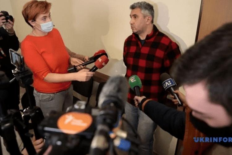 Заборона книги про Стуса: суд продовжить розгляд апеляції 19 березня