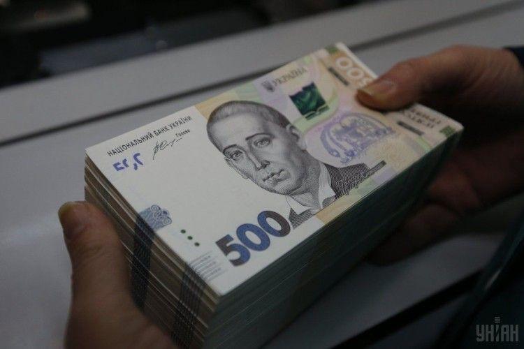 Кожен п'ятий українець заробляє понад 10 тисяч гривень