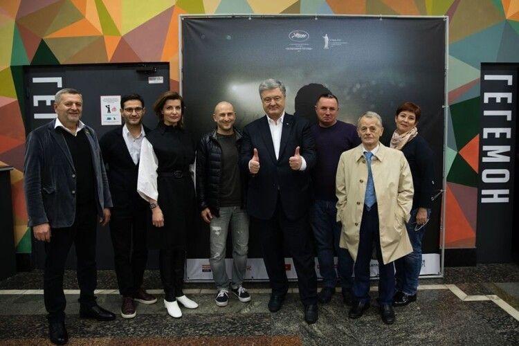 Фільм «Додому» представлено від України на премію Оскар