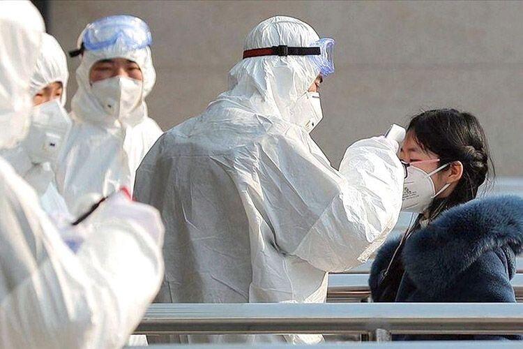 Мало нам епідемії грипу таГРВІ, щейнова біда зКитаю суне…
