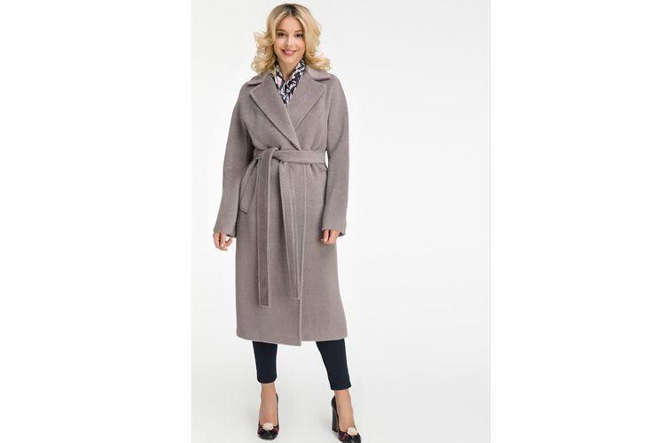 Як обрати пальто, щоб воно  підкреслювало вашу фігуру