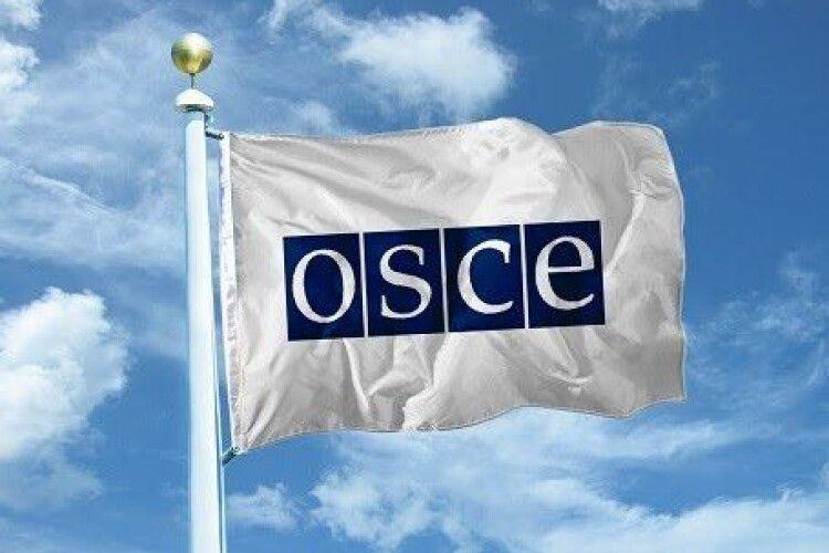 Комітет ПА ОБСЄ схвалив резолюцію щодо мілітаризації Росією Криму, Чорного й Азовського морів