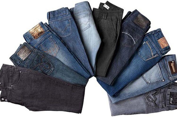 Навіть Ів Сен Лоран визнав:  «Мені шкода, що не я придумав джинси»