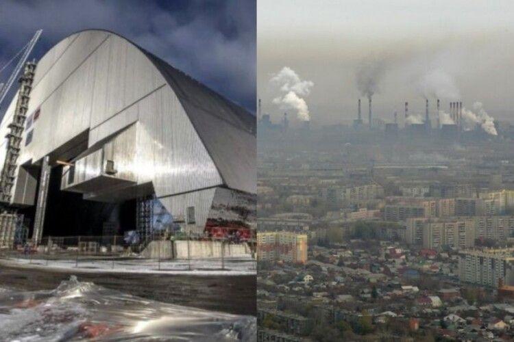 Винахідливий китаєць продавав тури до Чорнобиля, але возив туристів у російський Челябінськ
