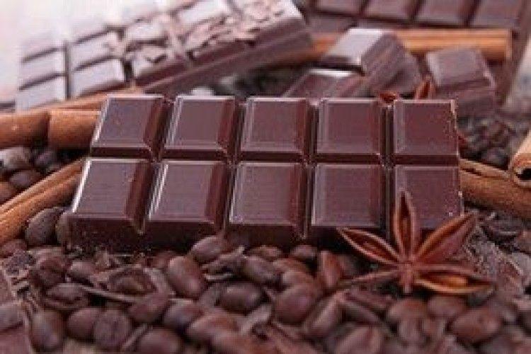 Хто найбільше в світі полюбляє український шоколад? Казахи та американці