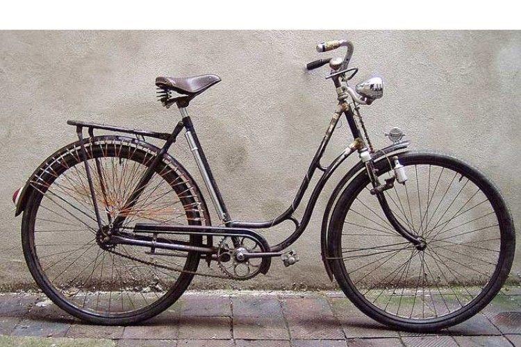 У Коршеві злапали грабіжника – відібрав у односельця велосипед