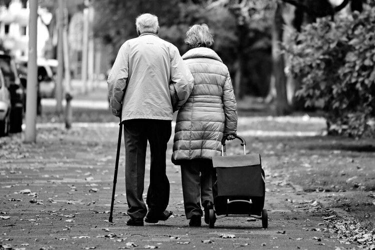 Волинські пенсіонери отримують одні з найнижчих пенсій в Україні