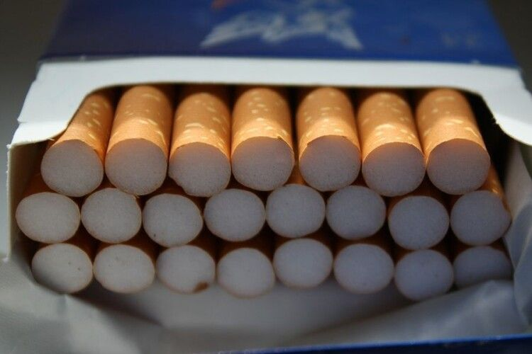В Україні подорожчали сигарети