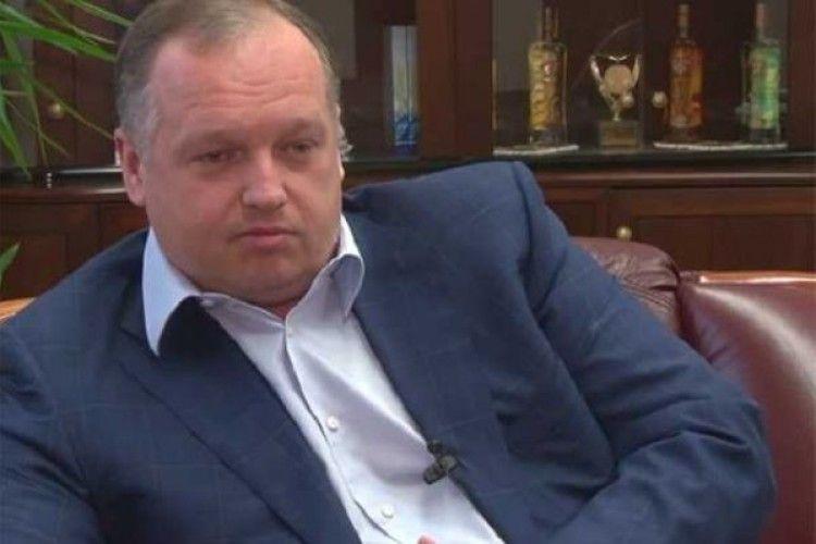 У Румунії затримали колишнього директора «Укрспирту»