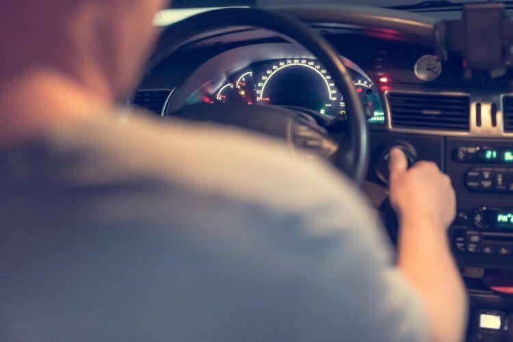 Водії на крадених машинах не будуть в'їжджати в Рожище з однієї сторони
