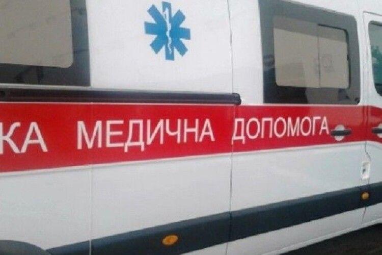 13-річна дівчинка отруїлася ліками
