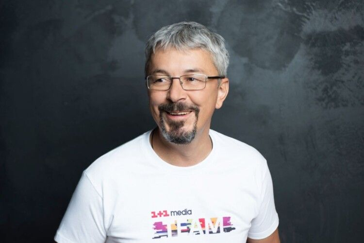 Новим міністром культури став колишній гендиректор групи «1+1 media»