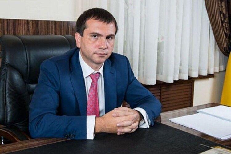 Суддю Павла Вовка приведуть в суд примусово