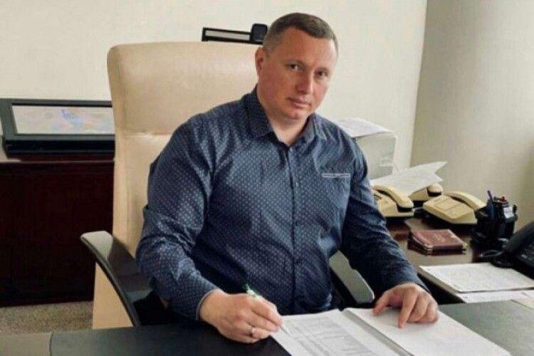 Очільник Волині Юрій Погуляйко вважає своїм досягненням закриття нелегальних АЗС та пилорам