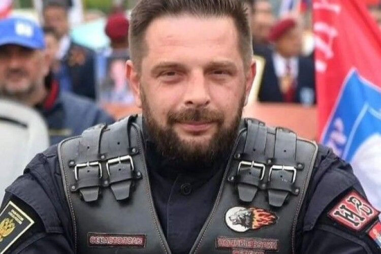 Відкинув копита керівник сербського відділення мотоклубу «Нічні вовки», який допомагав Кремлю захоплювати Крим