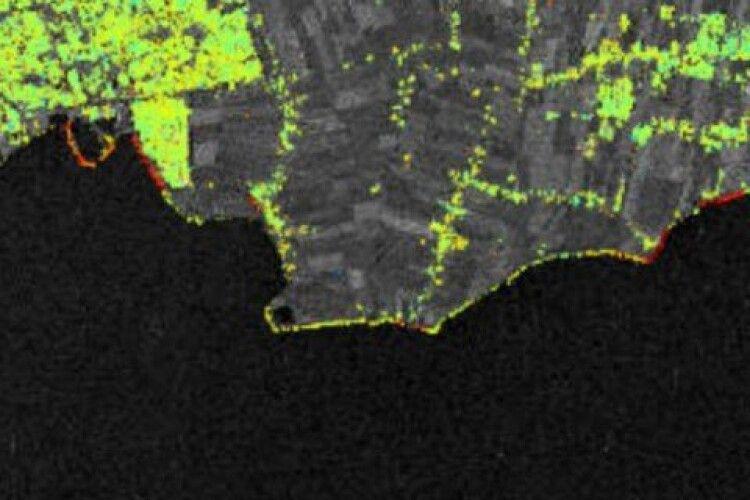 В ООН попередили про можливе затоплення мегаполісів