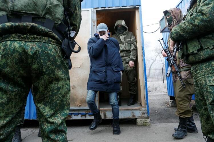 Розпочався черговий етап обміну утримуваними, додому повертаються 19 українців
