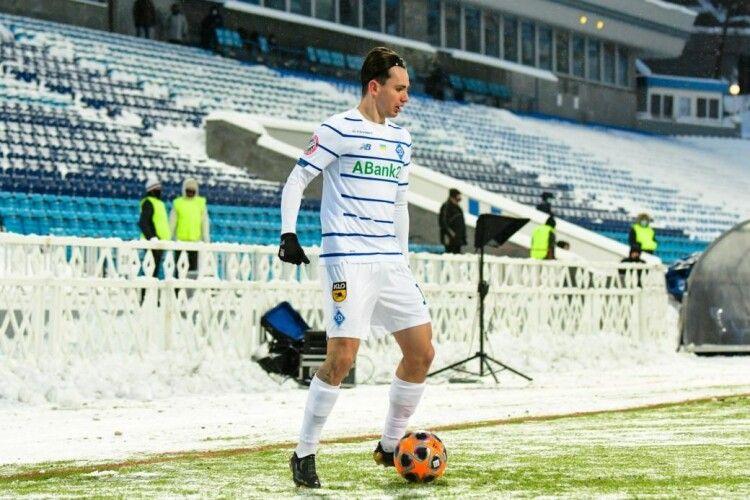 Букмекери вважають «Динамо» фаворитом у першому поєдинку з «Брюгге»