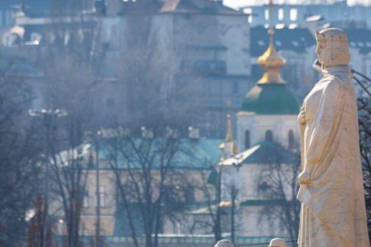 Порошенко закликав Світовий Економічний Форум виправити помилку: українська княгиня Ольга ніколи не була засновницею Росії