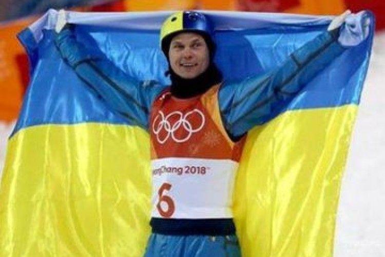 Спортсмен отримав не лише омріяну золоту медаль, але й гроші