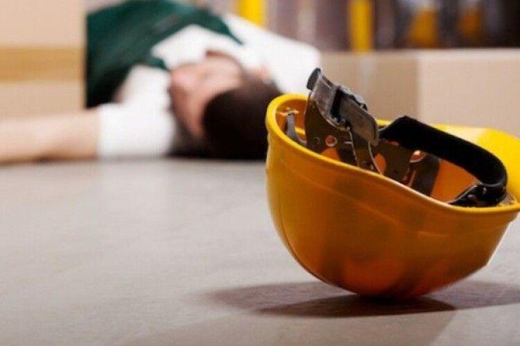 На підприємствах Волині загинуло четверо людей