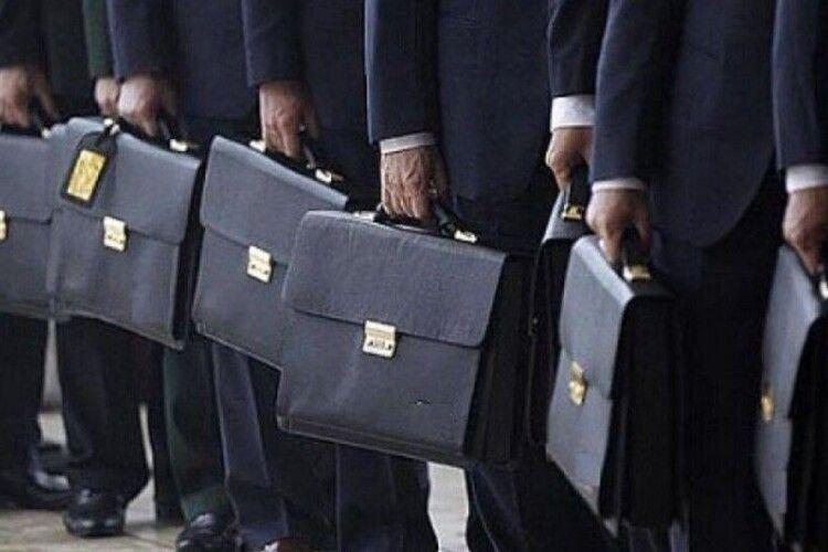 На Волині звільнять майже 600 працівників РДА