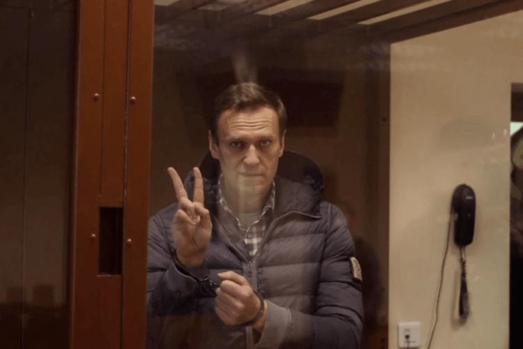 Суд визнав Навального винним у «справі про наклеп»
