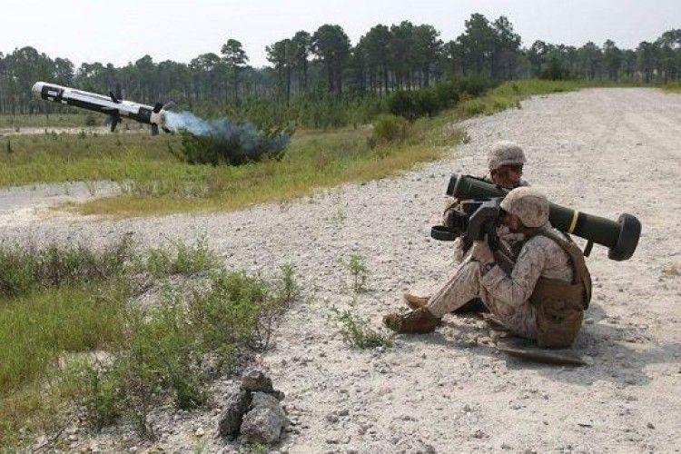 Конгрес США розгляне виділення Україні 125 мільйонів доларів військової допомоги