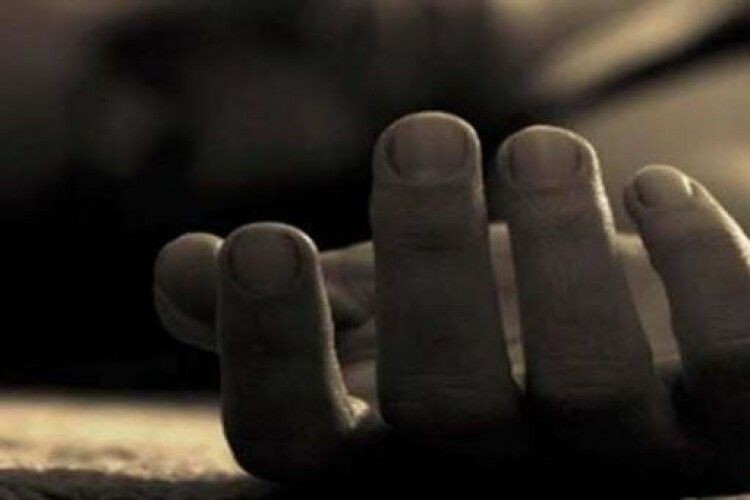 На Рожищенщині знайшли тіло чоловіка