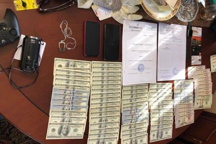 Банда сбушників і поліцейських викрадала підприємців для викупу