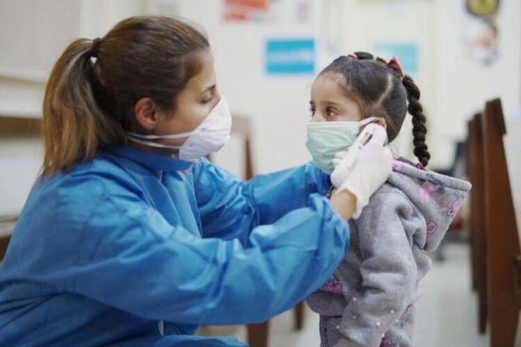 На Волині - 15 смертей від коронавірусу і 374 нових хворих