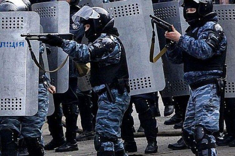 Справи Майдану: суд дозволив слідство проти двох ексберкутівців